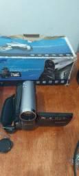 Câmera Filmadora Samsung