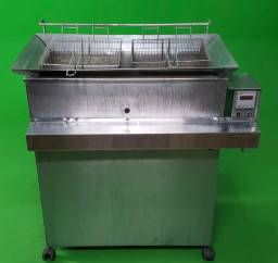 Fritadeira Pro Gas 30 Litros