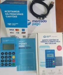 MAQUININHA CARTAO SEM ALUGUEL 55,00