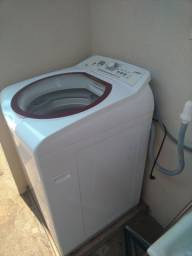 Vendo máquina de lavar Brastemp