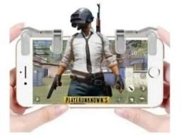 Gatilhos L1 R1 Para jogos celular (Novo)