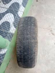 Vendo pneu goodyear 205/65/15