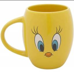 Caneca Porcelana Piu Piu - WB Looney Tunes WB Oficial