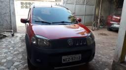 Repasse Fiat Uno