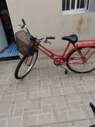 Bicicleta Monark Zerada 400,00