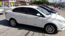 Fiat gran siena 2014 essencie 1.6