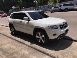 Jeep Grand Cherokee Limited 3.0 Diesel