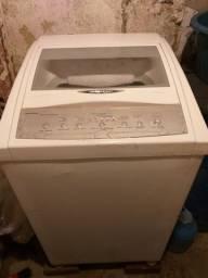 Lavadora Brastemp 5Kg (Auto aquecimento)