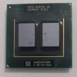 Processador Intel Core 2 Quad Q9000 2.00ghz