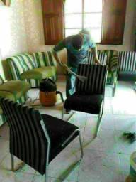 Lavamos cadeiras poltronas colchões etc... 9 9 2 5 3 2 8 4 0