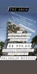 Investimento imobiliário Porto Alegre