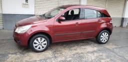 Chevrolet Agile 2011 Lt 1.4 Completo 2° Dona Super Novo