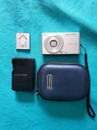 Câmera fotográfica digital Sony  Cyber-short