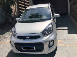 Picanto 1.0 EX manual 27000 km 2016
