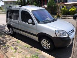 Vendo Peugeot Partner Escapade 1.6 16V