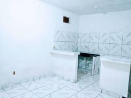 Aluguel de casa em Marechal Rondon com água e internet incluso.