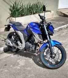 Yamaha Fizer 250 2019