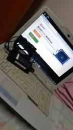Notebook Acer Usado.