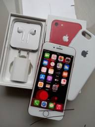 iPhone 7 red com n/ fiscal