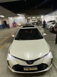 Toyota Corolla 1.8 Altis Hybrid Premium Ano 2021