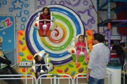 A Melhor Casa de Festa Infantil Mundo Feliz tudo completo