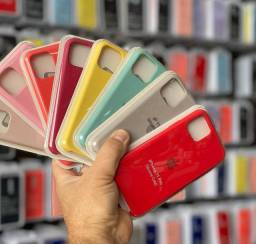 Capa case iphone 11 pro - Receba em casa