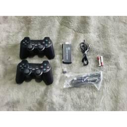 Stick 4k vídeo Game Retro.