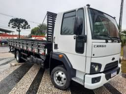 Cargo 816 Carroceria