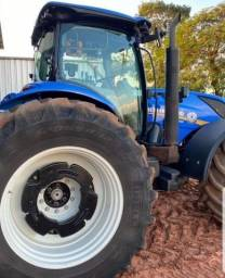 Trator New Holland T7 425