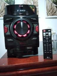 LG Xboom 440W RMS