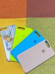 Capas/Cases iPhone 7 Plus
