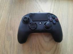 Controle com fio_Nacon PS4_Revolution