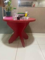 Título do anúncio: Mesas Redondas