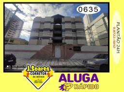 Aeroclube, 2 qts, 40m², coz proj, R$ 1.100, Aluguel, Apartamento, João Pessoa