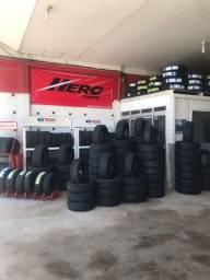 Pneu - pneus - mega pneu - pneu descontão na AG