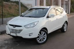 Hyundai Ix35 2.0 Automática Impecável