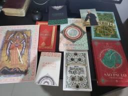livros minha biblioteca catolica