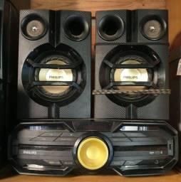 mini hi-fi system fx20x/78