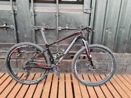 Vendo bike audax auge 50 Carbon