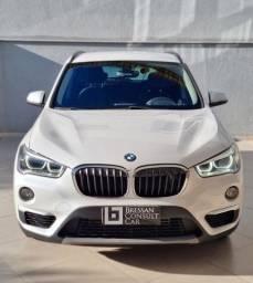 BMW X1 Sdrive20i 2.0 16v Turbo Aut. 2016 - Impecável