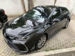 Toyota Corolla XEI Blindado 2021