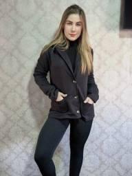 Promoção de casacos na Del'modas com 30% de desconto