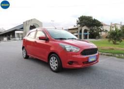 Ford Ka SE 1.5 Ano 2015 *Com GNV
