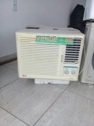 Ar condicionado convencional