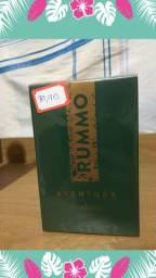 Perfume rummo aventura masculino
