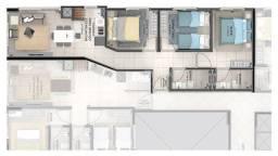Apartamento à venda com 3 dormitórios em Centro, Capão da canoa cod:330752