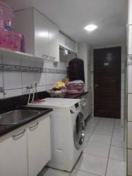 T.F. Imperdível Oportunidade em Manaíra - 03 dormitórios