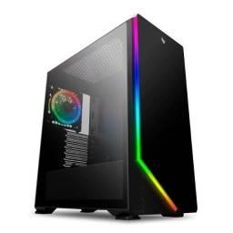 pc gamer i5 9600 kf gtx 1660 500gb ssd 16gb ram 3200mhz