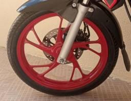 Rodas pé de galinha Originais Honda