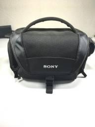 Sony a6000 novíssima Kit